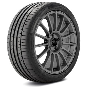 Conti - SportContact 5 MO SSRR